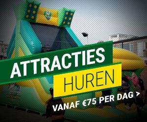 Huur een ADO Den Haag Attractie