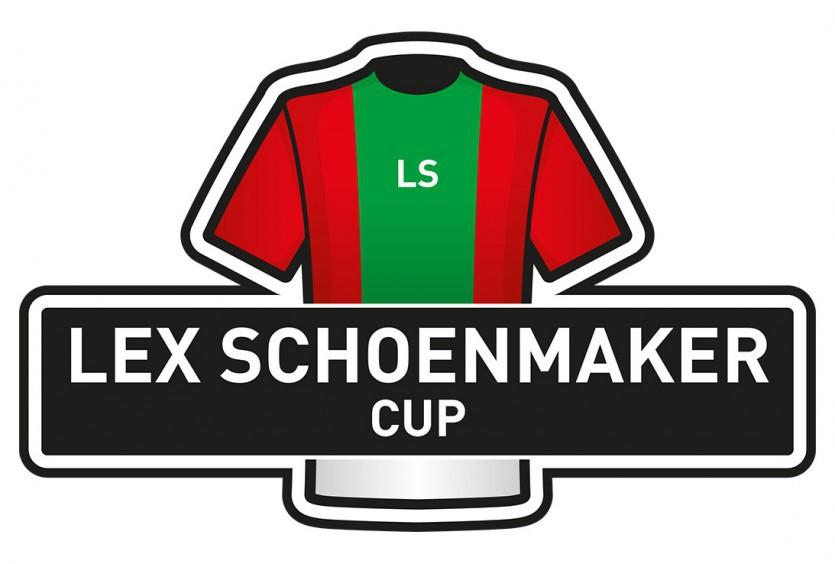 Eerste editie van de Lex Schoenmaker Cup op 28 mei bij Forum Sport