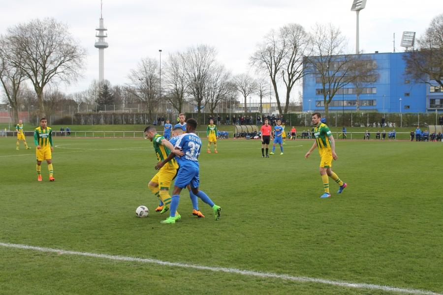 ADO Den Haag verslaat VfL Bochum in oefenduel