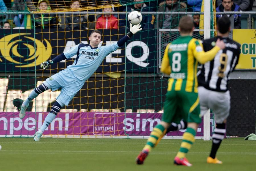 ADO Den Haag verliest met 1-3 van Heracles Almelo