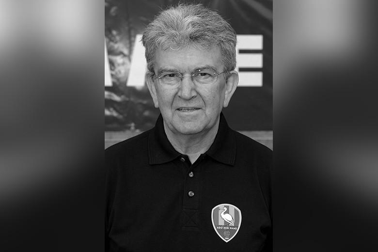 Voormalig materiaalman en ADO-speler Chris Croes (74) overleden