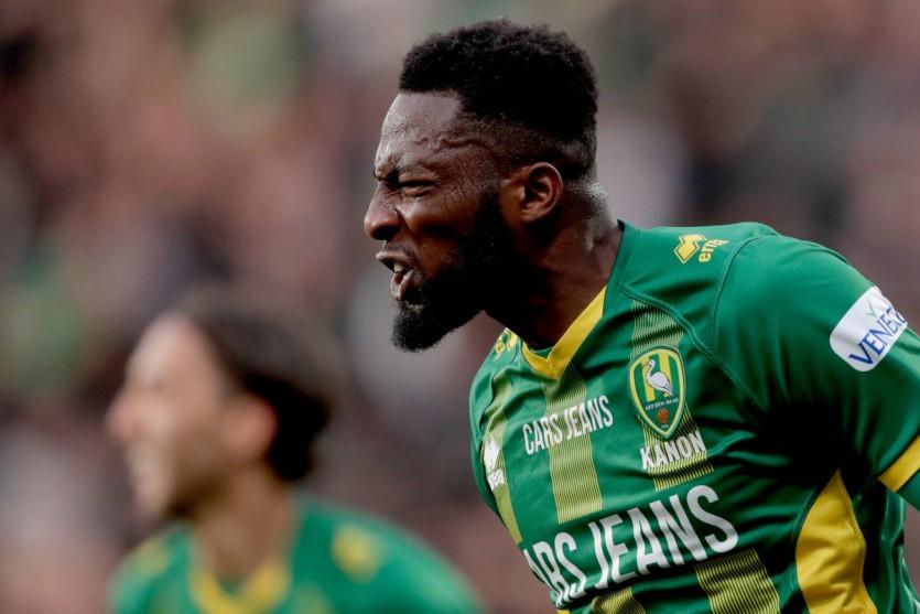 Wilfried Kanon en Ivoorkust raken in vorm voor Afrika Cup