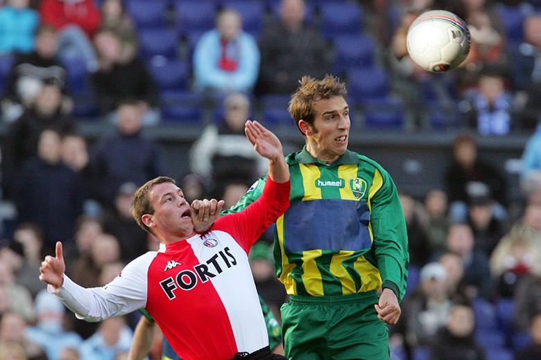 Voormalig Ado Den Haag Speler Goran Bunjevcevic 45 Overleden Ado Den Haag