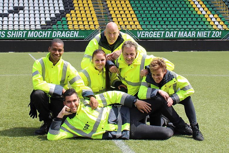 Ado Den Haag Kuscheltiere