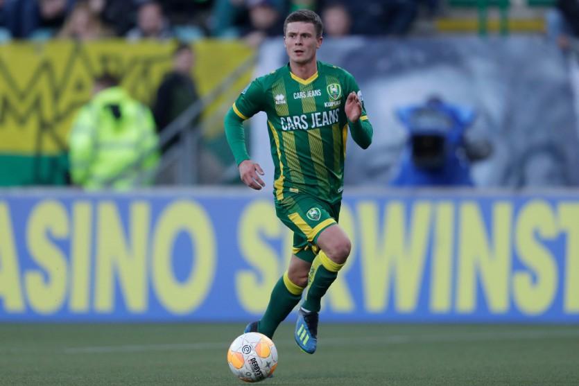 Bas Kuipers rondt transfer naar FC Viitorul Constanta af