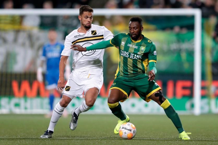 Wilfried Kanon in voorselectie Ivoorkust voor duel met Guinee