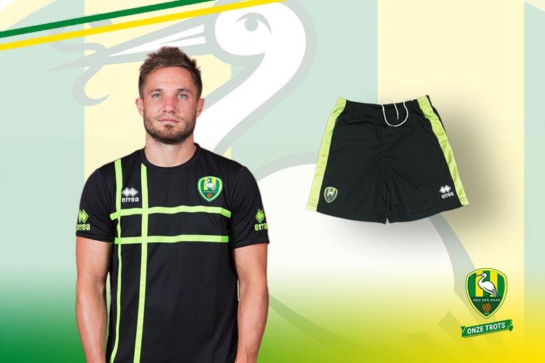 Webshop weer online; nieuwe voorraad wedstrijdkleding!