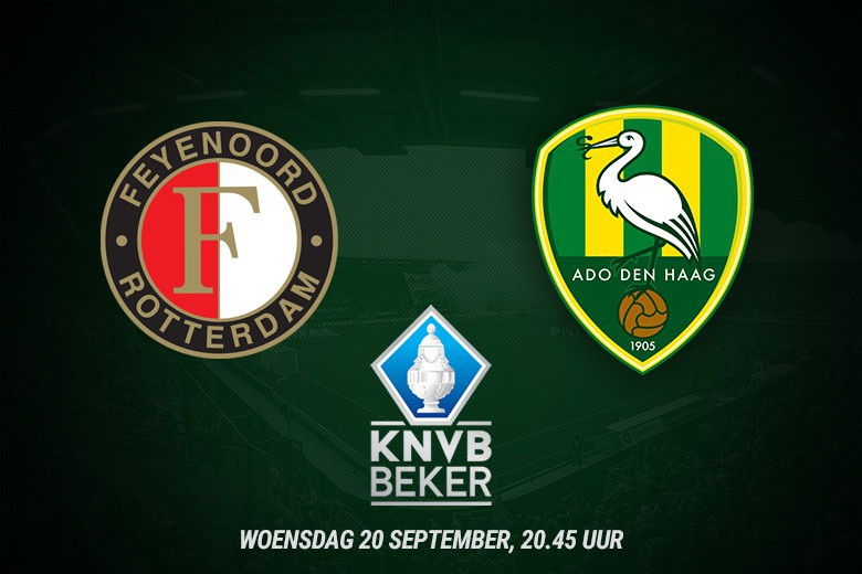 Kaartverkoop bekerwedstrijd tegen Feyenoord van start