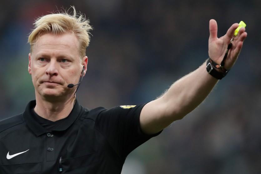 Kevin Blom aangesteld als arbiter bij Ado Den Haag - Heracles Almelo