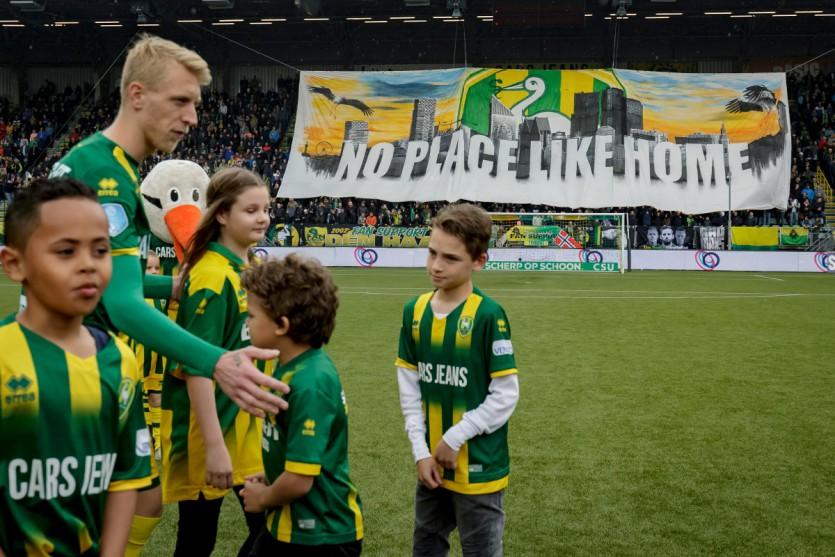 Populariteit Ado Den Haag groeit... vijfde van Nederland
