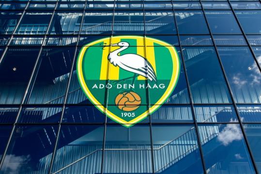 Ado Den Haag ingedeeld in veilige categorie 2.