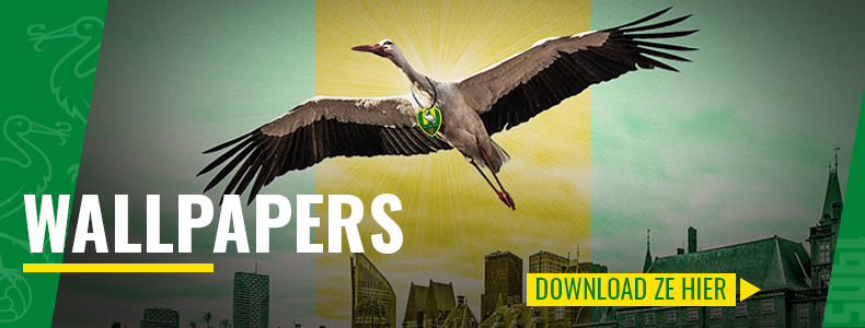 Download hier de ADO Den Haag desktop wallpapers