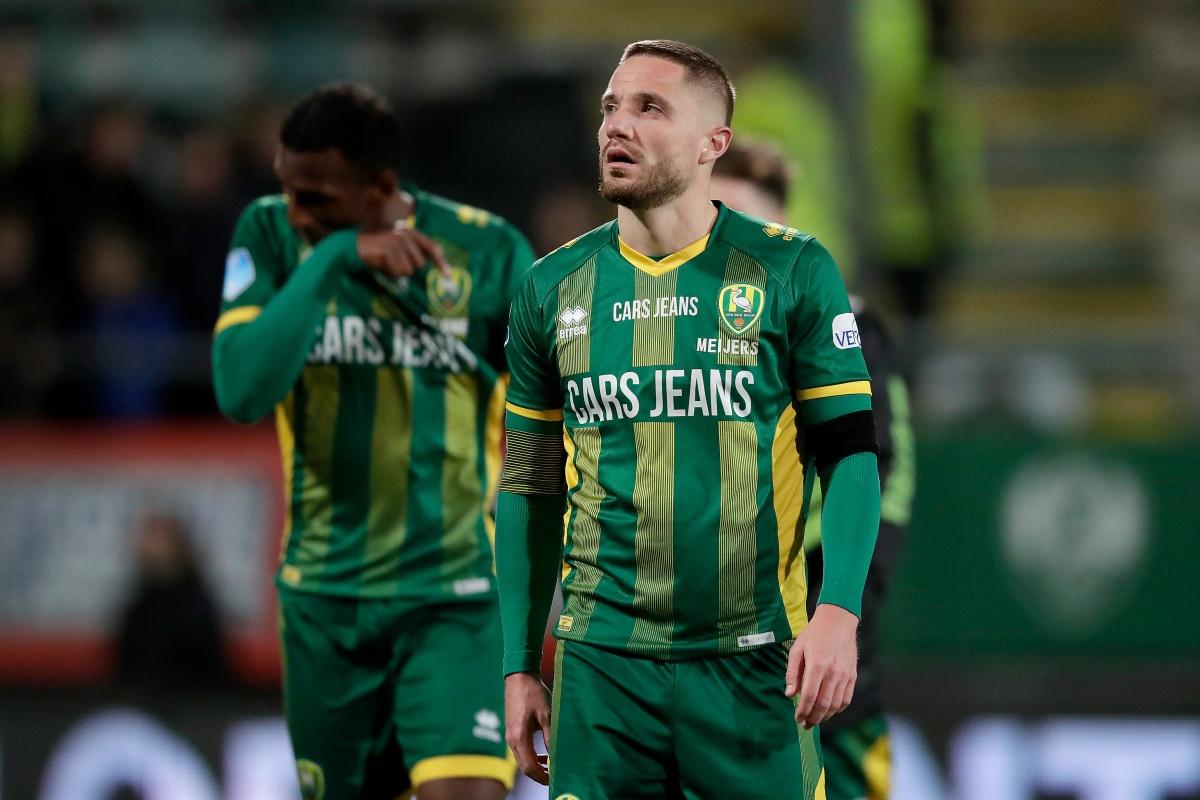 ADO Den Haag verliest met 2-3 van sc Heerenveen