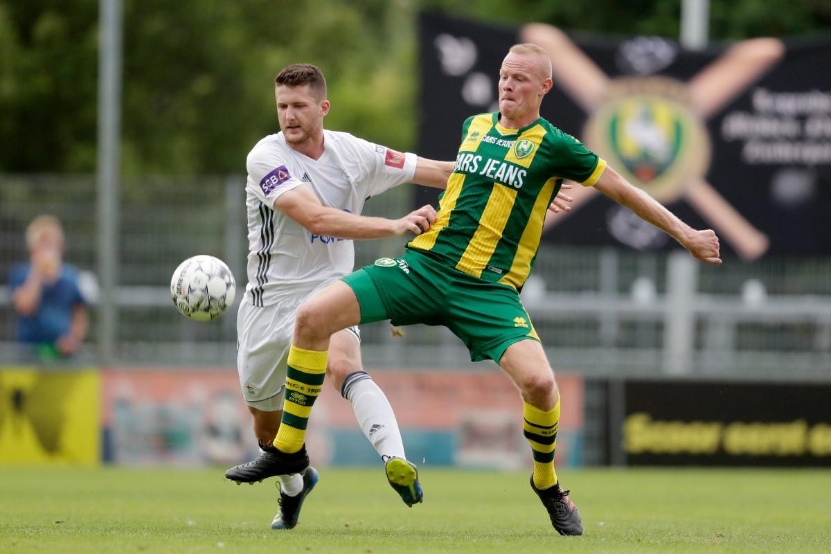 Ado Den Haag sluit oefencampagne af met gelijkspel tegen OH Leuven