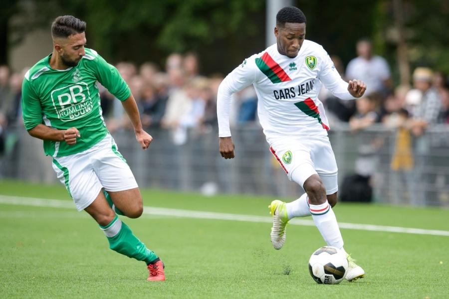 Ado Den Haag verslaag Lugdunum met 0-6